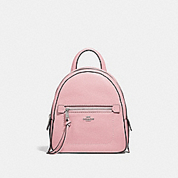 COACH F30530 Andi Backpack PETAL/SILVER