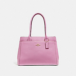 COACH F31474 - CASEY TOTE PRIMROSE/LIGHT GOLD