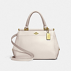 COACH F31916 - GRACE BAG LI/CHALK