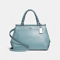 COACH F31916 - GRACE BAG SV/SAGE
