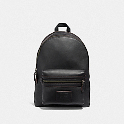 COACH F32235 Academy Backpack JI/BLACK