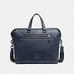 COACH F32251 Academy Holdall JI/MIDNIGHT NAVY