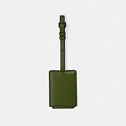 COACH F33700 Luggage Tag GLADE