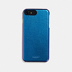 COACH F34717 - IPHONE 8 PLUS CASE MULTICOLOR