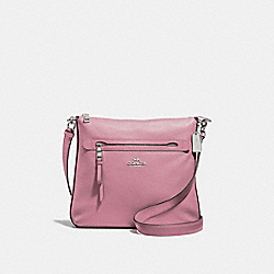 COACH F34823 Mae File Crossbody TULIP
