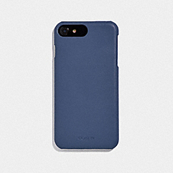 COACH F35064 - IPHONE 7 PLUS/8 PLUS CASE PERIWINKLE