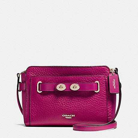 choose newest wholesale outlet shopping COACH F35688 - BLAKE CROSSBODY IN BUBBLE LEATHER - IMCBY ...