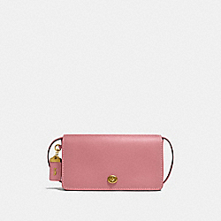 COACH F37296 Dinky B4/LIGHT BLUSH