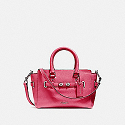 COACH F37635 Mini Blake Carryall QB/MJ