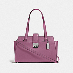 COACH F37832 Avary Carryall PRIMROSE/SILVER