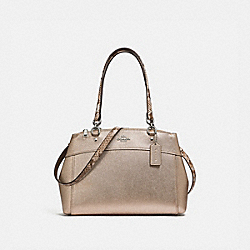 BROOKE CARRYALL - F38880 - PLATINUM/SILVER