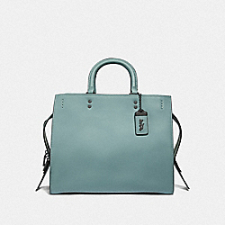 COACH F40730 - ROGUE WITH SIGNATURE CHAIN V5/SAGE