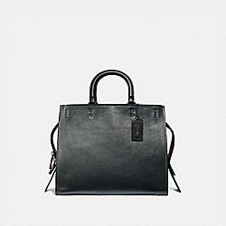 COACH F41353 - ROGUE METALLIC GRAPHITE/PEWTER