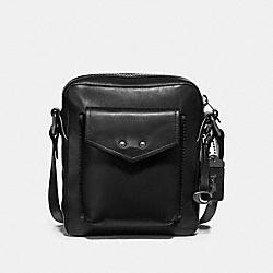 COACH F41393 Jaxson Bag 18 JI/BLACK
