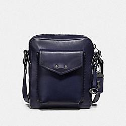 COACH F41393 Jaxson Bag 18 JI/CADET