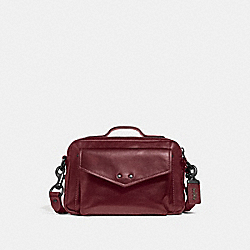 COACH F41394 Jaxson Bag 28 JI/WINE
