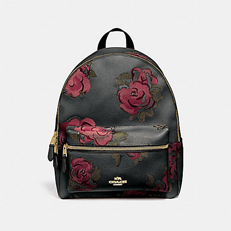 Coach F45313 Charlie Backpack With