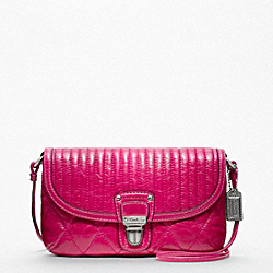 COACH F47883 - POPPY QUILTED LEATHER CROSSBODY ONE-COLOR