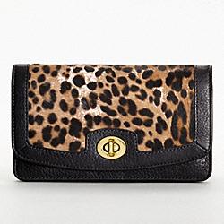 COACH F47994 Pinnacle Clutch Wallet
