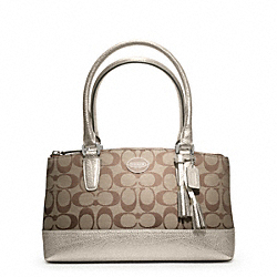 COACH F48448 - MINI SIGNATURE RORY BAG ONE-COLOR