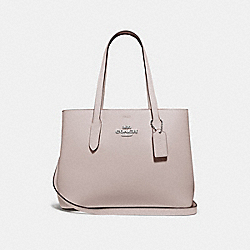 AVENUE CARRYALL - F48733 - GREY BIRCH/MIDNIGHT/SILVER
