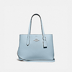 COACH F48733 - AVENUE CARRYALL SV/PALE BLUE MIDNIGHT
