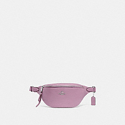 COACH F48738 - BELT BAG JASMINE/SILVER