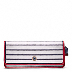 WEEKEND SAINT JAMES CLUTCH - f49262 - 19494