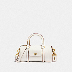 COACH F54394 - BARREL BAG B4/CHALK