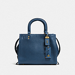 COACH F54536 Rogue 25 OL/DARK DENIM