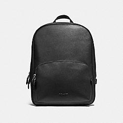 KENNEDY BACKPACK - F54857 - SV/BLACK