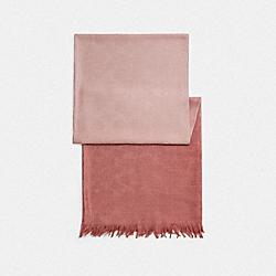 SIGNATURE OMBRE WRAP - F56159 - PEACH ROSE