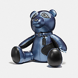 COACH F56844 Small Ace Bear ECK