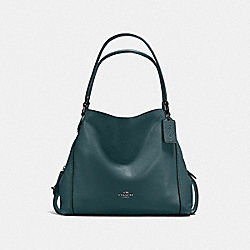 COACH F57125 - EDIE SHOULDER BAG 31 GM/CYPRESS
