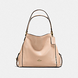 COACH F57125 Edie Shoulder Bag 31 LI/BEECHWOOD