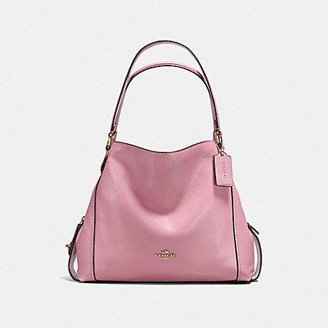 coach edie shoulder bag sale