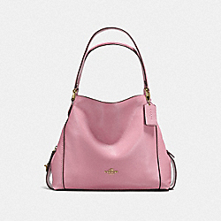 COACH F57125 Edie Shoulder Bag 31 LI/ROSE