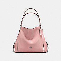 COACH F57125 Edie Shoulder Bag 31 SV/BLOSSOM