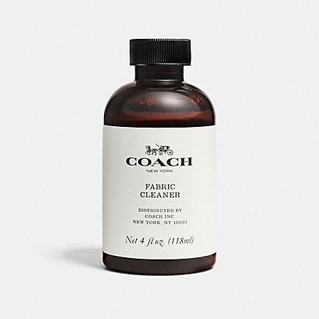 COACH F57328 COACH FABRIC CLEANER MULTICOLOR