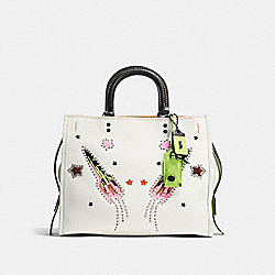 COACH F58156 - ROGUE WITH ROCKET BP/CHALK