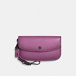 COACH F58818 - CLUTCH BP/PRIMROSE