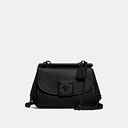 COACH F59048 - DRIFTER CROSSBODY MW/BLACK