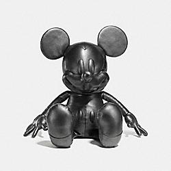 COACH F59151 Small Mickey Doll BLACK/MULTICOLOR