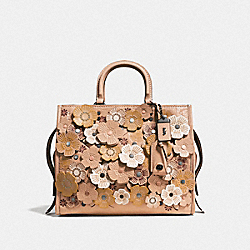 COACH F59243 - ROGUE WITH TEA ROSE BP/BEECHWOOD