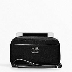COACH F61960 Madison Leather Universal Case