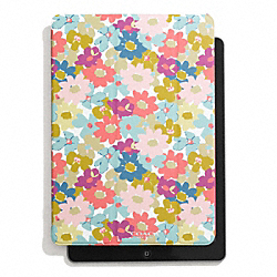 COACH F62265 Peyton Floral Trifold Ipad Air Case