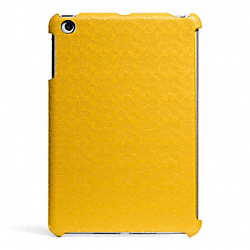 HERITAGE SIGNATURE MINI IPAD CASE - f65536 - 16982
