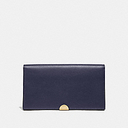 COACH F66615 - DREAMER WALLET GD/INK
