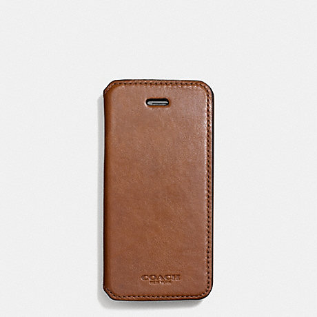 coach iphone case coach f68277 bleecker leather iphone with stand 1665