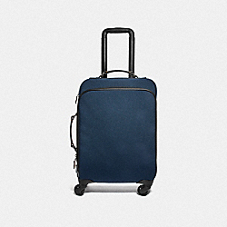 WHEELED CARRY ON - F68846 - BRIGHT NAVY